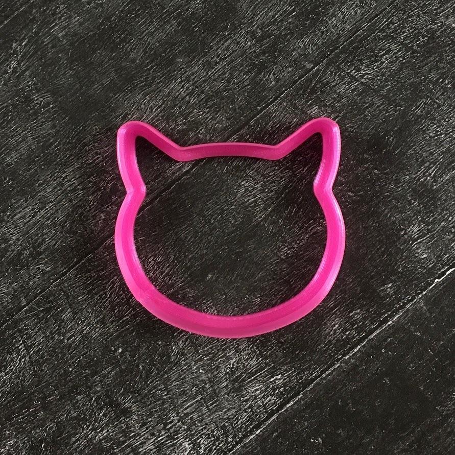 Кот №3