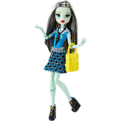 Monster High Daughter of Frankenstein Doll