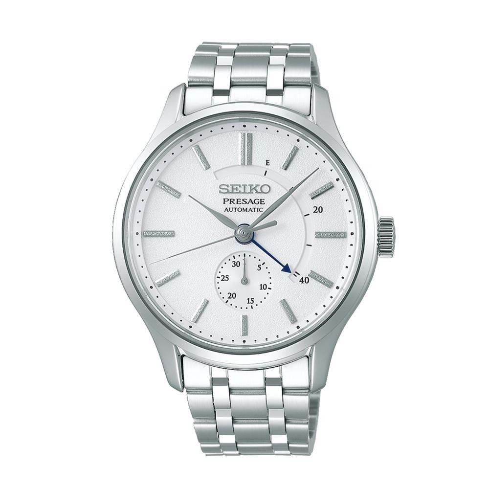 Наручные часы Seiko — Presage SSA395J1