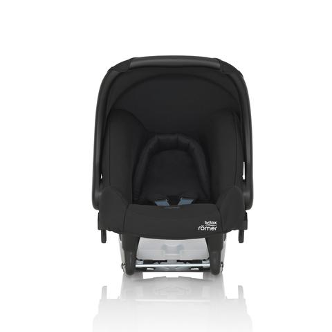 Автокресло BRITAX ROMER Baby-Safe (0-13 кг) напрокат