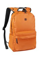 Рюкзак городской Wenger Photon оранжевый