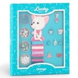 Набор для создания украшений Lucky Doggy (Orange Toys) Чихуахуа