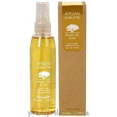 Farmavita Argan Sublime Elixir - Эликсир на снове арганового масла