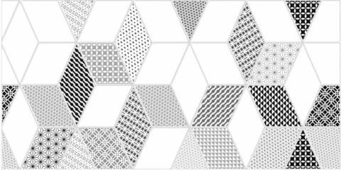 Керамическая плитка Керамин  Тренд 7 тип 2 300x600