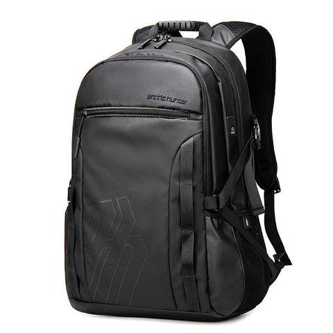 Рюкзак для ноутбука Arctic Hunter B00381 чёрный