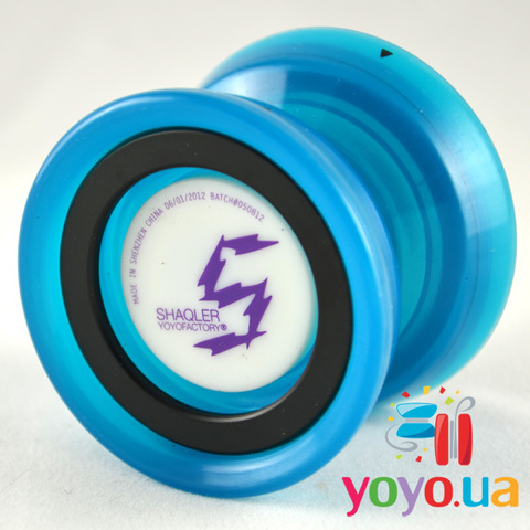 YoyoFactory ShaqlerStar