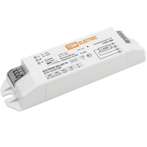 Электронный пускорегулирующий аппарат EB-T8-218-EA2 TDM