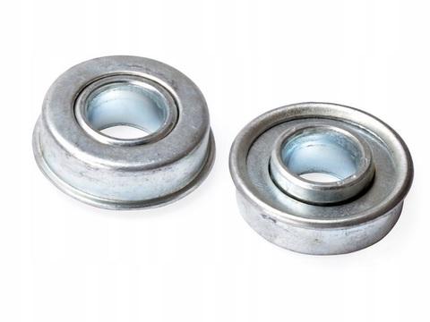 Подшипник для колеса газонокосилки/садовой тачки 38 х 20 х 11,5 мм