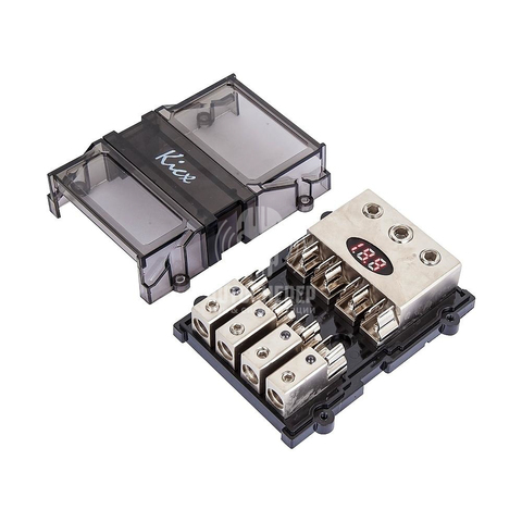 Дистрибьютор питания Kicx DAG0244P