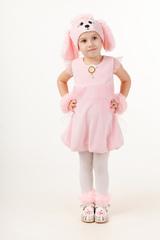 Купить костюм Пуделя Матильды для ребенка - Магазин