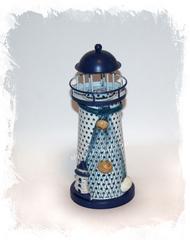 Маяк декоративный сувенир в морском стиле