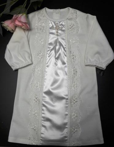 Рубашка для крещения