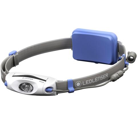 Фонарь налобный Led Lenser (500918)Neo 6R синий светодиод 200lx (500918)