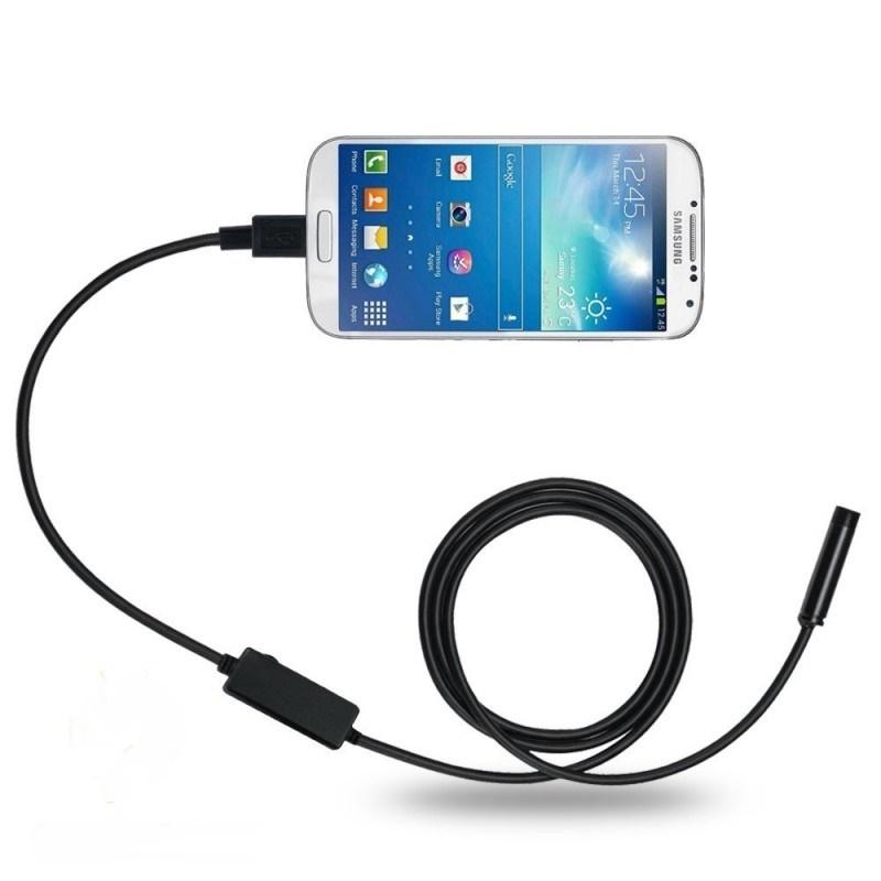 Гаджеты Эндоскоп для смартфона endoscope-1.jpg