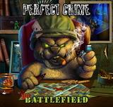 Perfect Crime / The Battlefield (RU)(CD)