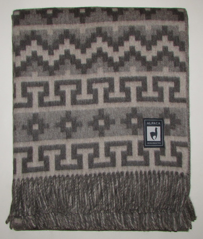 Плед INCALPACA Перу РР-03