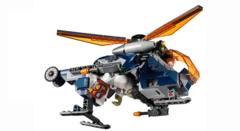 Конструктор PRCK  Мстители: Спасение Халка на вертолёте 64041,339д