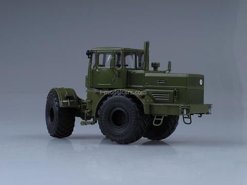 K-701 Kirovets khaki 1:43 Start Scale Models (SSM)