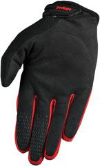 Мотоперчатки - THOR SPECTRUM (детские, красные)