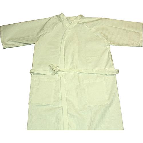 Халат вафельный для бани универсальный, XL