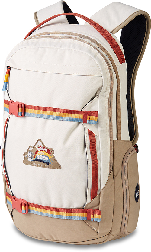 Рюкзаки до 15 дюймов Рюкзак Dakine HAPPY CAMPER MISSION 25L HCSC RAINBOW HAPPYCAMPERMISSION25L-HCSCRAINBOW-610934316247_10002643_HCSCRAINBW-02M_MAIN.jpg