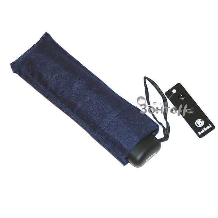 Зонт мини Baldinini 722563-Supermini FLAT BLU