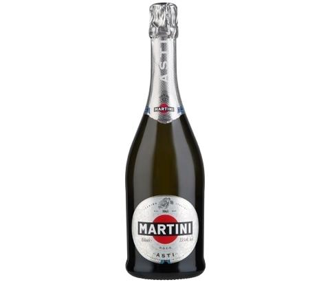 ცქრიალა ღვინის მარტინი 0,75