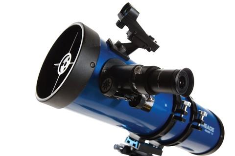 Телескоп MEADE Polaris 130 мм (экваториальный рефлектор)
