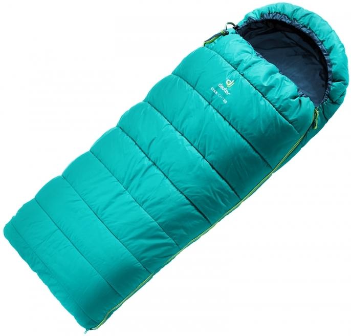 Синтетические спальники Спальник-одеяло детский Deuter Starlight SQ image2__7_.jpg