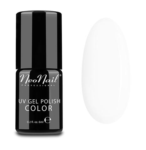 NeoNail Гель-лак 7.2 мл French White №5055-7