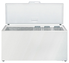 Морозильник-ларь Liebherr GT 6122