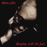 Elton John / Sleeping With The Past (LP)
