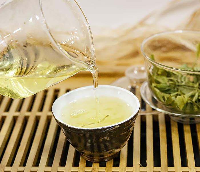 TEA-CH104-2 Зеленый чай Колодец дракона (Лун Цзин Си Ху, сорт «A», 10 гр) фото 14