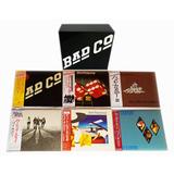 Комплект / Bad Company (6 Mini LP CD + Box)