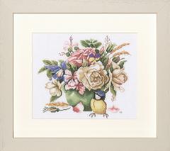 Lanarte Marjolein Bastin Bouquet of Roses