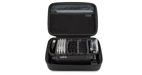 Casey - Кейс для камеры и аксессуаров | ABSSC-001 |
