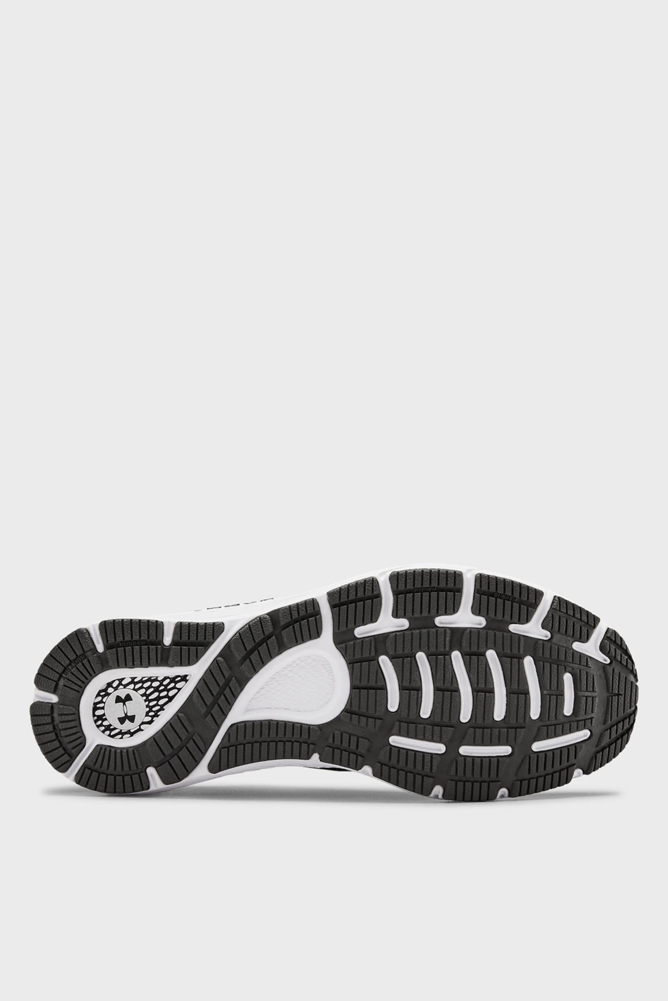 Мужские черные кроссовки UA HOVR Sonic 3 Under Armour