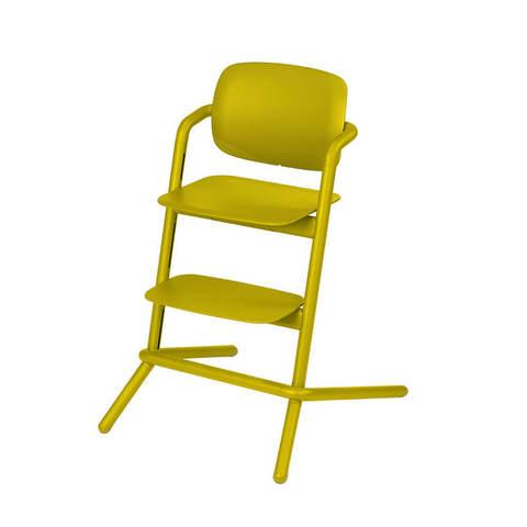 Стульчик Cybex Lemo Canary Yellow