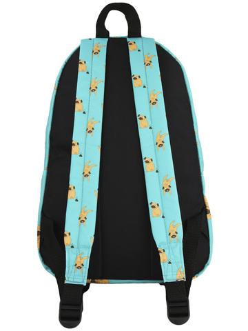 Рюкзак с мопсами        (Можно заказать по 1 шт)