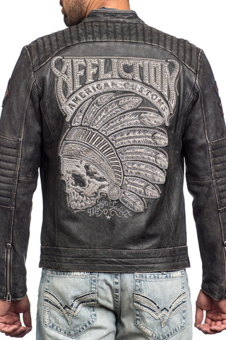 Куртка Affliction 0674