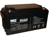 Аккумулятор MNB MPL 12-65 ( 12V 65Ah / 12В 65Ач ) - фотография