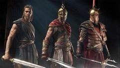 Xbox Store Россия: Xbox One Assassin's Creed: Одиссея (цифровой ключ, русская версия)