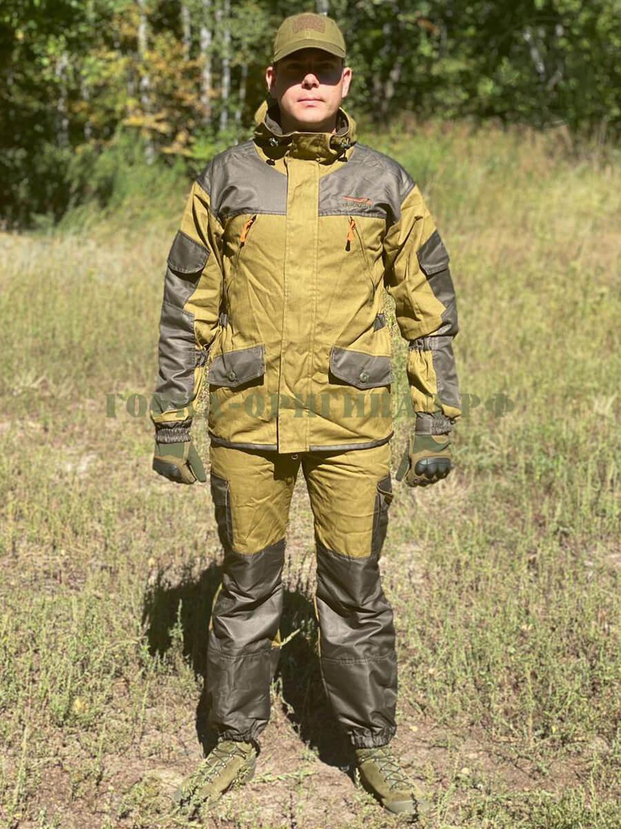 костюм Горка 3.1 на флисе, палатка - купить костюм горка Пилигрим белорусского производства  горка-оригинал.рф