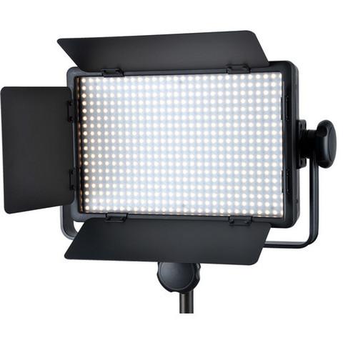 Видео-свет Godox LED500C, светодиодный, 32 Вт, 3300 - 5600 К