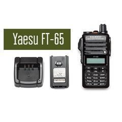 Рация Yaesu FT-65R