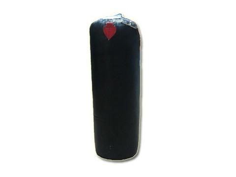 Мешок боксерский цилиндр 8 кг. Наполнитель:  песок, опилки.