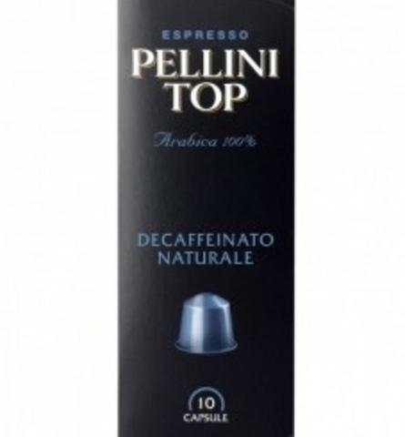 Кофе в капсулах POD Pellini TOP DEC 12.