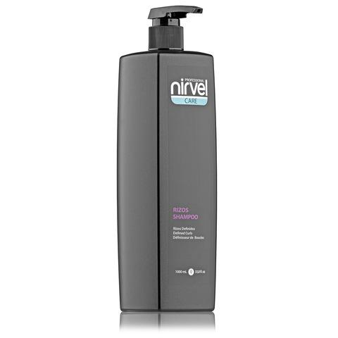 Nirvel Rizos Shampoo 1000 ml