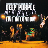 Deep Purple / Live In London (2LP)