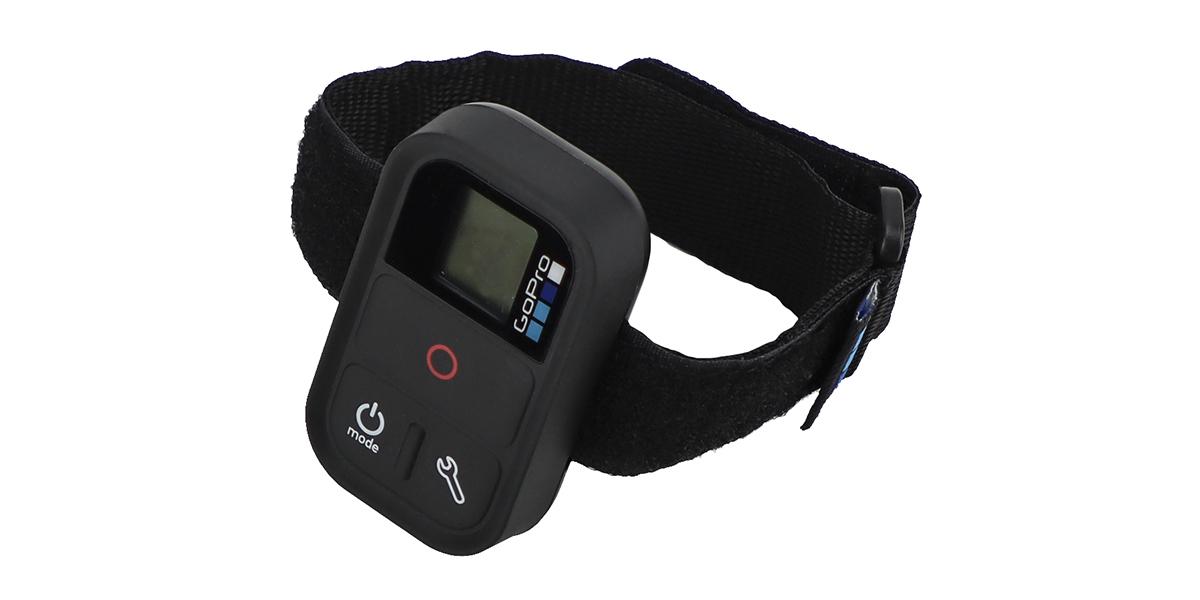 Пульт управления Wi-Fi Smart Remote (ARMTE-002) ремешок на запястье